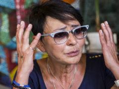 """Ирина Хакамада эмоционально высказалась по поводу будущей свадьбы """"особенной"""" дочери"""