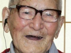 Пенсионер 70 лет скрывал свое настоящее имя, а теперь признался, что он Адольф Гитлер