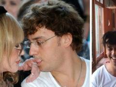 Примадонна удивила поклонников новым нежным видео: трогательный поцелуй, песня и массаж для Максима