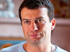 Андрей Чернышов показал возлюбленную, которую скрывал от журналистов семь лет
