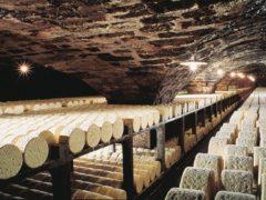 Секрет приготовления сыра Рокфор, его история происхождения и традиции