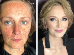 Чудеса макияжа от Гоар Аветисян: подборка самых невероятных бьюти-перевоплощений
