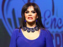 """Нелегкая жизнь мексиканской актрисы Лусии Мендес, снявшейся в сериале """"Никто кроме тебя"""""""