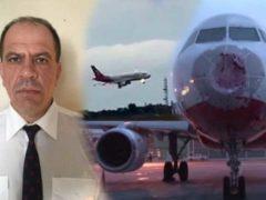Истерика и громкий плач: появилось видео с Airbus A320, который героически посадил украинский пилот