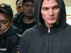 Обвиняемый назвал настоящую причину убийства молодого блогера в парке Горького