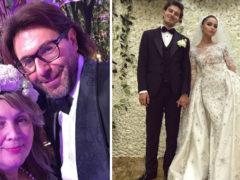 Вся светская Москва отгуляла на торжестве 20-летней дочери Михаила Турецкого