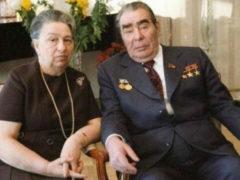 Семейные тайны генсека: кем на самом деле была единственная жена Леонида Брежнева