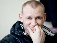 Андрей Фролов считает свою жену более талантливой и во всем к ней прислушивается