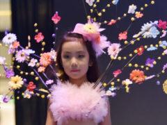 Как на самом деле проходил скандальный показ мод с участием маленьких девочек в Китае