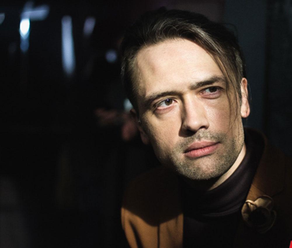 Воюющий в Донбассе актер Пашинин пригрозил СБУ самоубийством