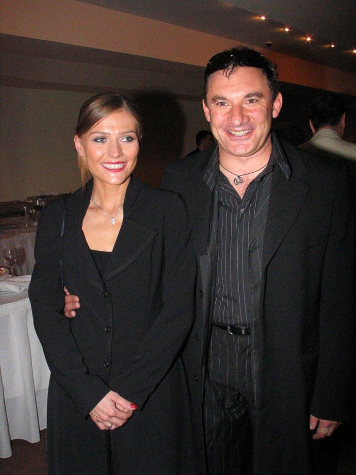 Мария голубкина и сын ливанова thumbnail