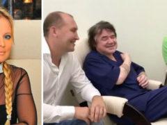 Дана Борисова и Андрей Малахов спасают Евгения Осина от пагубной зависимости