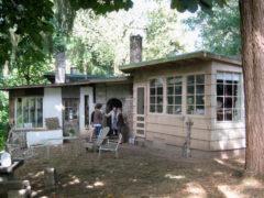 Жительница Нюрнберга является обладательницей одного из самых необычных домов в мире