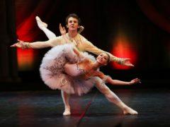 Непристойная история и исчезновение балерины Большого театра взбудоражили общественность