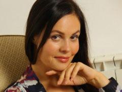 Новые фото Екатерины Андреевой с 35-летней дочерью очаровали поклонников
