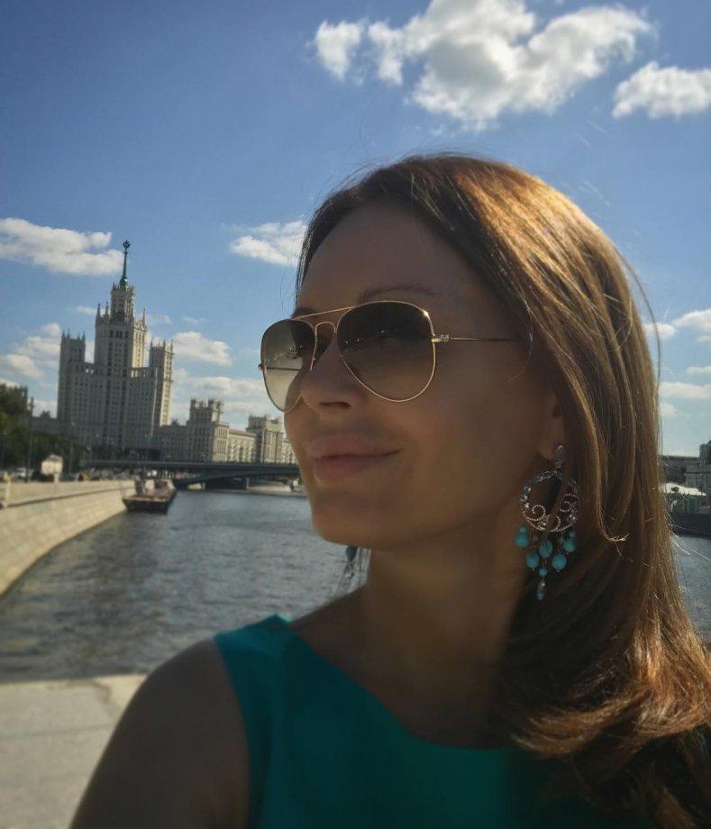 Ирина безрукова отношения с бывшим мужем