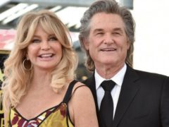 Один из самых крепких союзов Голливуда: история любви Курта Рассела и Голди Хоун