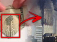 Удивительное открытие ученых: 7 загадочных тайн, которые скрывает каждая 100-долларовая купюра