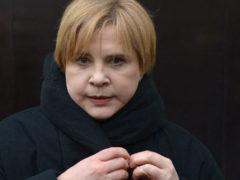 Татьяна Догилева пожаловалась на нищенское существование и мизерную пенсию