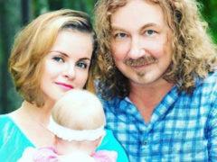 Игорь Николаев порадовал новыми трогательными снимками с подросшей дочерью