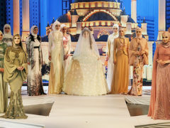 Дочь Рамзана Кадырова тайно вышла замуж и раскрыла секрет идеального брака