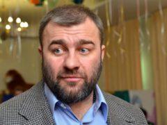 Внешность старшего сына Михаила Пореченкова взбудоражила Сеть, очень похож на отца