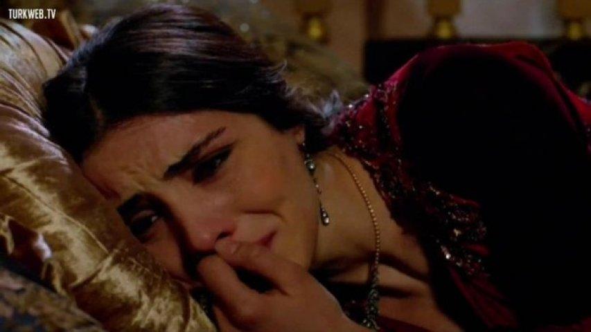 Соперница Роксоланы - Махидевран Султан: неожиданные подробности жизни женщины. Видео
