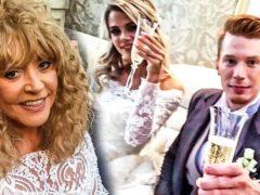 """""""Спектакль, красиво, но все на камеру!"""" Роскошная свадьба внука Пугачевой оказалась представлением"""