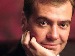 Красавчик века, покруче папы: сын Дмитрия Медведева вырос удивительно талантливым парнем