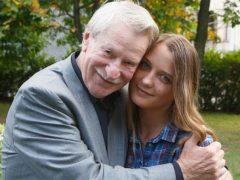 Совсем еще юная жена Ивана Краско рассказала об интимной жизни с 87-летним мужем