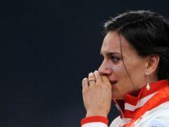 """""""Всех очень прошу помолитесь за упокой ее души!"""" Прославленная спортсменка Исинбаева убита горем"""