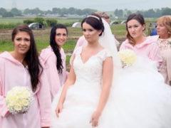 Невеста пришла в неописуемую ярость, когда узнала, какой свадебный подарок приготовил ей жених