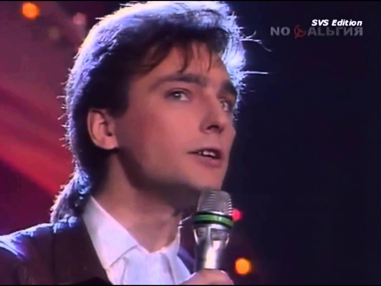 Что стало с популярным певцом 90-х Андреем Державиным?