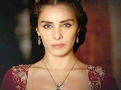 Правда о жизни и смерти Махидевран-султан! Вот какой правительница была на самом деле! Даже не верится…