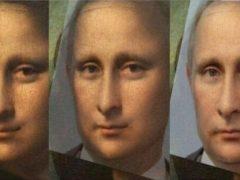 Ученые нашли скрытый смысл в гениальных изобретениях Леонардо да Винчи