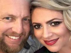 Австралийка встретила настоящую любовь и родила двоих детей после сложной операции