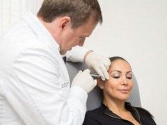 Находчивый пластический хирург уговорил жену стать ходячей рекламой его клиники