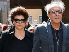 Итальянские страсти: Адриано Челентано и Клаудиа Мори отметили 53 года совместной жизни