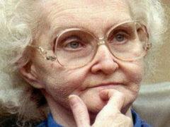 Милая старушка Доротея Пуэнте: беспощадная потрошительница и ее пансионат смерти