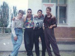 """Совсем другое время: парень решил показать друзьям старые снимки из своих """"лихих 90-х"""""""