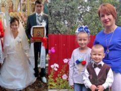 Украинская женщина без рук не только прекрасная мама, но и профессиональная визажистка