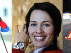 Находится в реанимации: в жуткое и нелепое ДТП попала олимпийская чемпионка Ольга Медведцева
