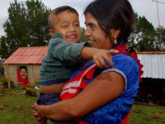 Мексиканка сделала себе операцию кесарево сечение, а после потеряла сознание от боли