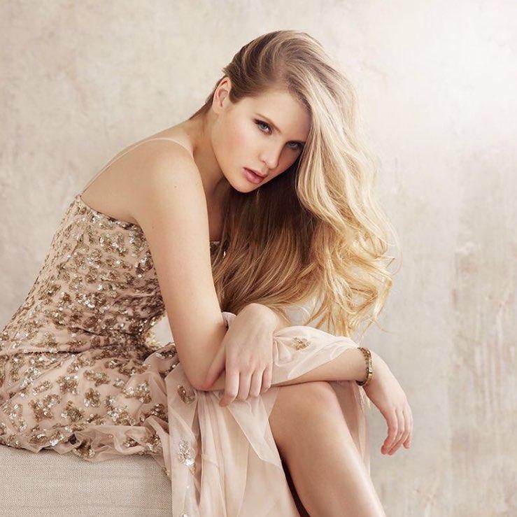 Дочь Александра Малинина выросла настоящей красавицей