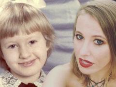 Юные, искренние и наивные: как выглядели наши знаменитости в школьные годы