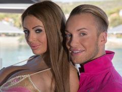 Пара перещеголяла всех и потратила более $500 тысяч, чтобы выглядеть как настоящие Барби и Кен