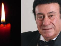 После продолжительной борьбы с раком скончался народный артист СССР Зураб Соткилава