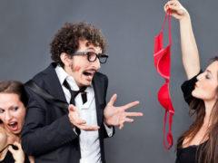 Женщина узнала, что муж-предатель ей изменяет и устроила ему сюрприз, который забыть не получится