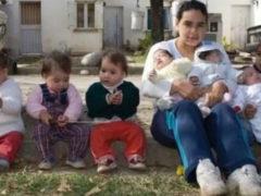 17-летняя аргентинка родила уже семерых детей, но отцы наотрез отказываются помогать в воспитании