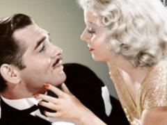 Самый известный и элегантный мужчина золотого времени в Голливуде Кларк Гейбл
